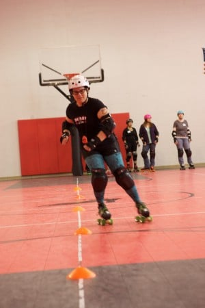 Fun, Fitness &amp; Roller Skates: The latest fitness craze rolls into NWI