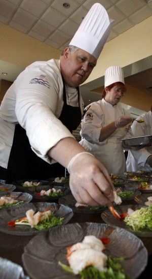 A fresh catch: Innovative seafood recipes and menus inspire flavorful meals