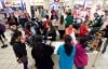 Black Friday crowds changing with Thanksgiving store openings, online retail