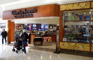 Gloria Jean's looking to open 2 to 5 more coffee shops in Region