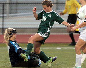 Hat tricks lead to Valpo-Chesterton rematch for sectional title