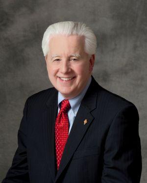Q&A: Gene Diamond, CEO Franciscan Alliance's Northern Indiana Region