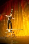 OFFBEAT: Navy Pier 'Cirque Shanghai: Year of the Dragon' a shining example of pure entertainment
