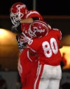 Prep football, Valparaiso at Crown Point