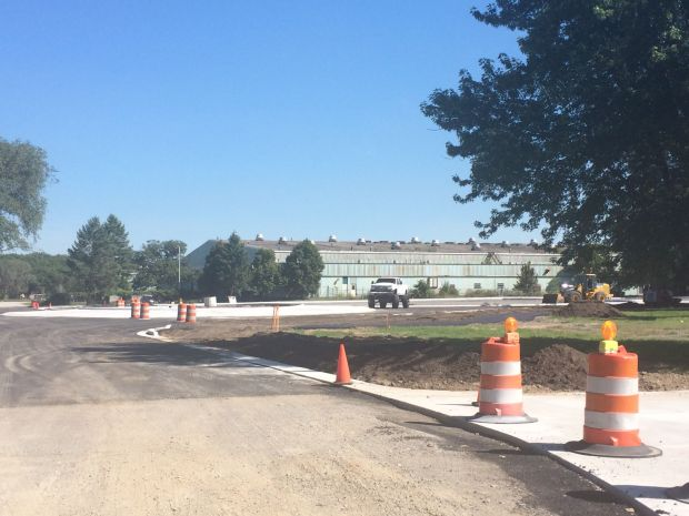 Work connecting Portage Lakefront to South Shore nears completion