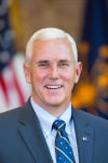 Pence seeking campaign cash ahead of deadline