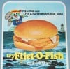 McDonald's 1976 Filet-O-Fish Advertisement featuring Phil A. O'Fish