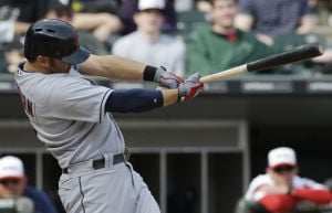 WHITE SOX NOTEBOOK: Indians' Raburn first among equals as Sox killer