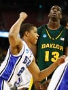 Duke outlasts Baylor, earns right to meet West Virginia
