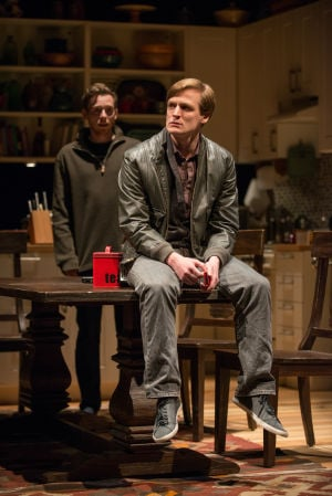 OFFBEAT: Steppenwolf's 'Tribes' uses stage telling to face deafness