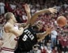 IU beats Butler in battle of state's most recent Final Four teams