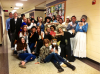 Hobart High School juniors finish unit on 'The Crucible'