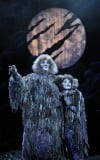 "National Tour of Broadway's ""CATS"" at Cadillac Palace Theatre in Chicago Through Sunday, May 6, 2012"