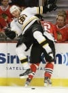Shawn Thornton, Michal Rozsival