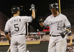 White Sox outlast Twins in extra innings