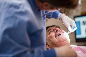 Putting teeth in the law: Dental regulations largely missing from Obamacare