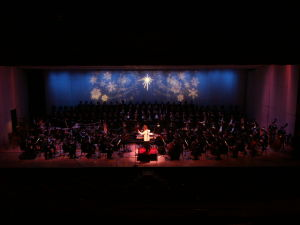 Symphony to spread holiday spirit with pops concert