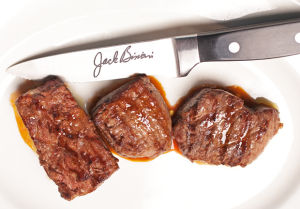 Best Casino Dining: Jack Binion's Steak House - Horseshoe Casino