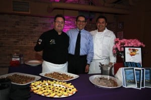 Apna Ghar's 5th Annual Taste for Life 