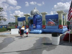 Hometown Celebration offers free family fun