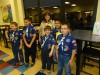 Cub Scout Troop 297 taking registrations