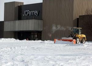 Cold, snow freeze region businesses