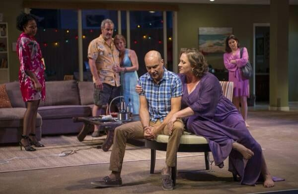 OFFBEAT: Steppenwolf's 'Qualms' naughty fun and thoughtfully entertaining