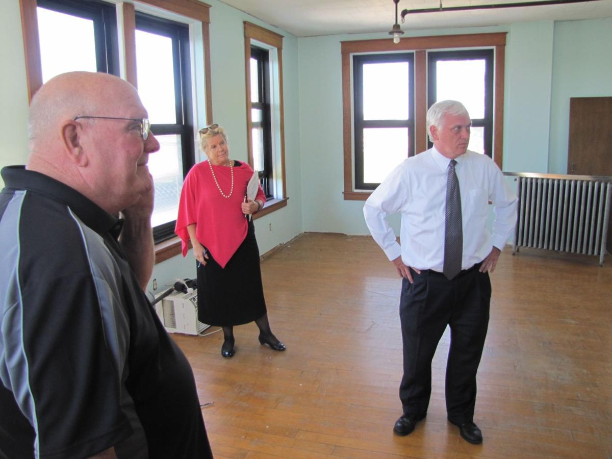 Usda officials see potential in former laporte county home for Laporte county news