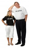 Dave and Linda Rose to lead United Way Campaign in Porter County