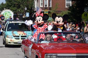 Gallery: Happy birthday, Mickey!