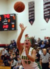 Boone Grove/Morgan Twp. girls basketball