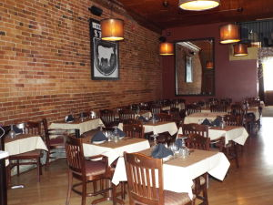 Classic atmosphere, quality cuts star at Prime Steakhouse