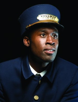 Right On Track: Chicago premiere of 'Pullman Porter Blues' story of hope and dreams of equality for southside train fame neighborhood