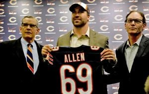 Bears' newly-signed Jared Allen: I'm still the best at what I do