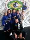 Corral's Martial Arts excels at Pan Kids IBJJF Jiu-Jitsu Championships
