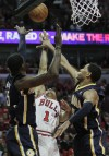 Bulls must now hold serve on Pacers home floor