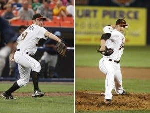 Region lefties become roomies with Orioles farm club