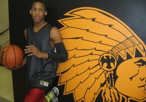Point guard Gerron sparks Westville surge