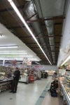 Strack & Van Til is doing renovations at Munster store.