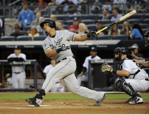 Sox squander lead in loss to Yankees