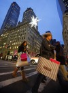 Finding holiday spirit in brick-and-mortar stores