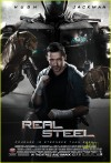 Hugh Jackman in 'Real Steel' by DreamWorks