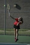 Munster, Griffith to meet in girls tennis sectional finals
