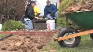Rebuilding Together helps Valpo homeowners