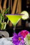 The Asparagus Martini