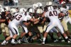 Valparaiso's Ryan Lehr scores a touchdown