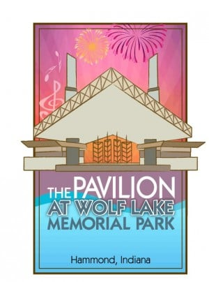Pavilion at Wolf Lake plays host to Creedence Clearwater Revisited