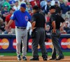 Zambrano, Samardzija rocked as Cubs lose opener