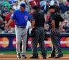 Zambrano, Samardzija rocked as Cubs lose opener