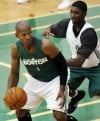 Ray Allen, E'Twaun Moore